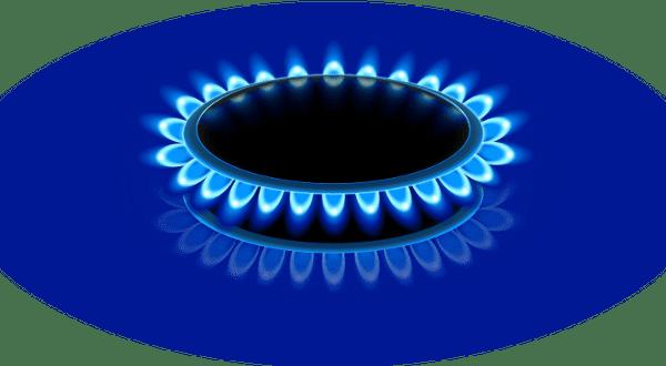 Signalisation de risques liés au gaz